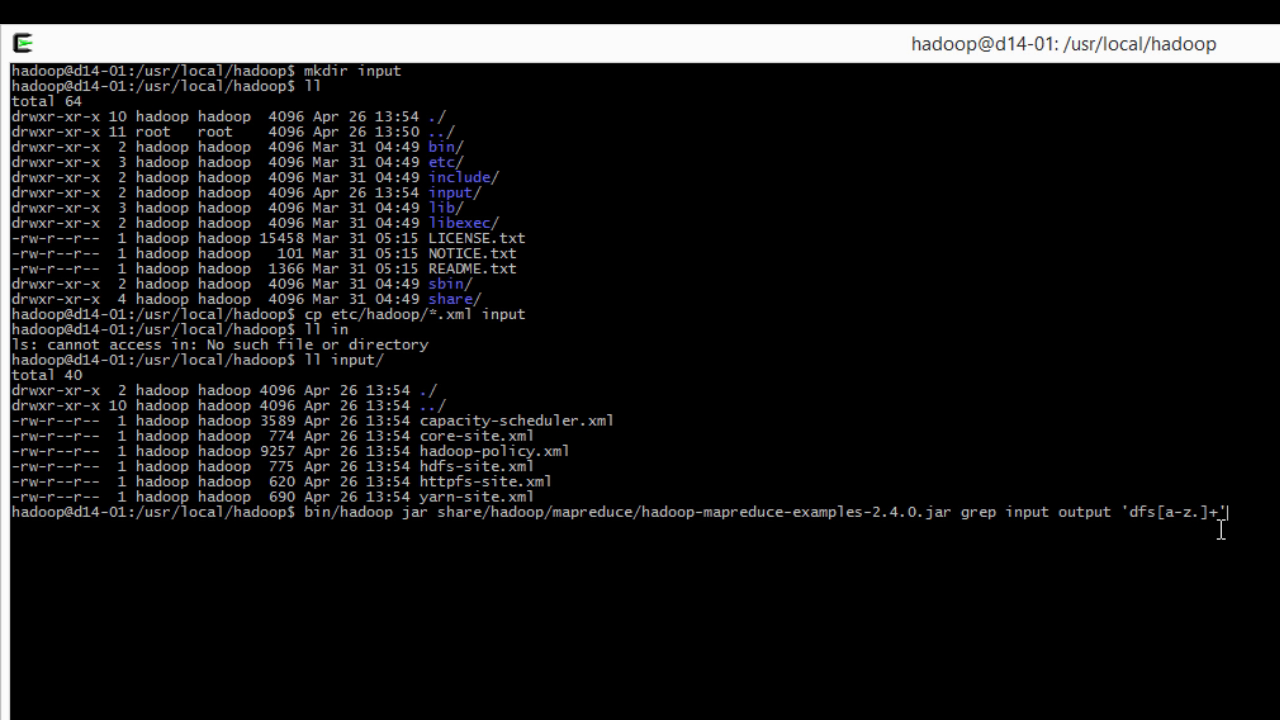 Test-run of the django project server with the runserver command python managepy migrate python